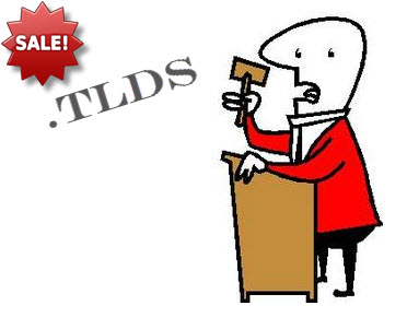 tlds-auction