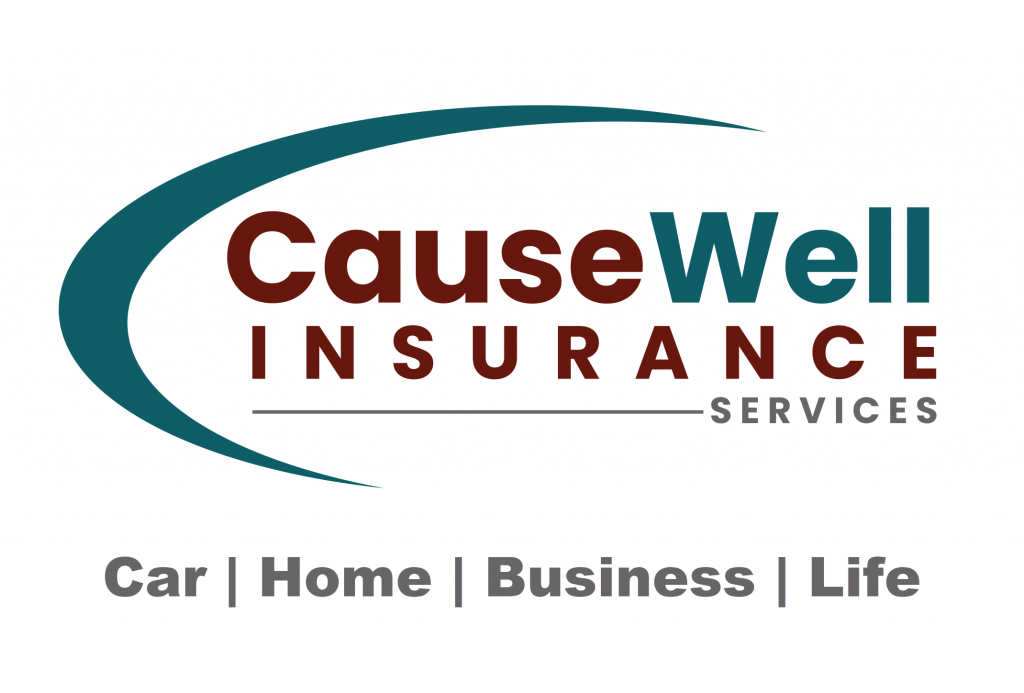 CauseWell Insurance Services Logo